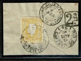 Portugal, 1870/6, # 42 Dent. 12 3/4, Used - 1862-1884: D. Luiz I.