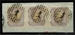Portugal, 1862/4, # 18, Used - 1862-1884: D. Luiz I.