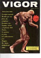 Revue Culturistes Vigor N° 1967 - Bodybuilding - Sport