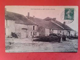 Provencheres Sur Meuse - France