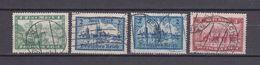 Deutsches Reich - 1924 - Michel Nr. 364/366 - Gestempelt - 21 Euro - Deutschland