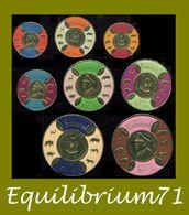 146/153** - Monnaies D'or / Gouden Munten / Goldmünzen / Gold Coins - BURUNDI - Burundi