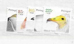 2001 MNH Portugal,  Postfris - 1910-... République