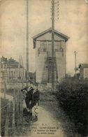 St Dizier * Le Sentier Du Repos Du Poste SAXBY - Saint Dizier