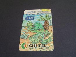 AUSTRALIA Prepaid Card.0 - Australie