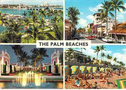 Palm Beach - Multivues - Palm Beach