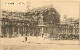 CHARLEROI : La Gare - Charleroi