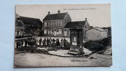 79 - PONTHEVRARD - PLACE DE LA MAIRIE - France