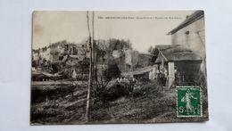 79 - ARGENTON-CHATEAU   - MOULIN DU BAS BOURG - Argenton Chateau