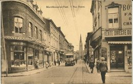 MARCHIENNE-AU-PONT : Rue Neuve - Charleroi