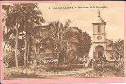 Nouvelle Calédonie - Pensionnat De La Conception - Nouvelle Calédonie
