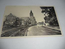 Duinbergen L'église Paroissiale - Heist