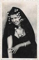 CP Photo - MAURITANIE - Jeune Femme Maure - Mauritanie