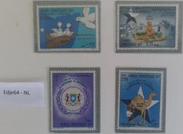 1970 Onafhankelijkheid 10 Jaar - Somalia (1960-...)