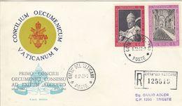 VATICAN Cover 154 - Vatican