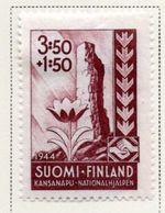 1944 - FINLANDIA - Mi. Nr. 285 - LH -  (UP.70.47) - Finland