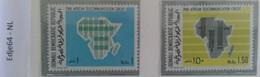 1971 Somalië Pan-Afrikaanse Telecommunicatie - Somalia (1960-...)