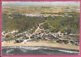 Ile D'Oléron Domino La Grande Plage (vue Aérienne) - Ile D'Oléron