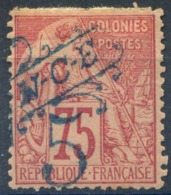 Nouvelle Calédonie - N°38 - Neuf* - (F1796) - Gebraucht
