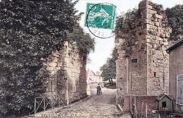 77 - Seine Et Marne - PROVINS - La Porte De Jouy - Provins