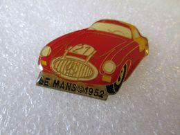PIN'S   MERCEDES  LE MANS 1952 - Mercedes