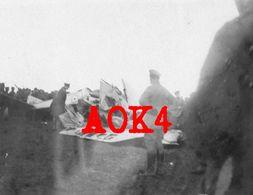 62 VIS EN ARTOIS Cherisy Haucourt 1916 Avion Abattu Immelman Royal Flying Corps BE2c RFC Grune Glover - France
