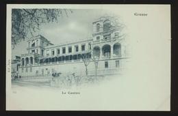 GRASSE  LE CASINO - Grasse