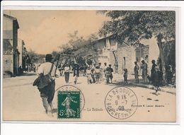 LA BÉDOULE : Route D'Aubagne - Très Bon état - Otros Municipios