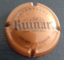 Capsule Champagne Ruinart - Ruinart Ruinart