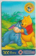 200 Pesos Winnie The Pooh - Philippines