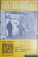 Teatro Rivista - Controcorrente N. 7/8 - Luglio / Agosto 1963 - Books, Magazines, Comics