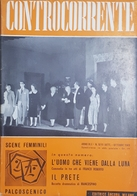 Teatro Rivista - Controcorrente N. 9/10 - Settembre/ Ottobre 1963 - Books, Magazines, Comics