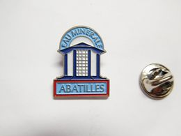 Beau Pin's En Relief , Eau Minérale Abatilles , Arcachon - Boissons