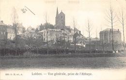 Thuin Lobbes Vue Generale , Prise De L'abbaye    M 4036 - Thuin