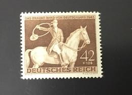 1943 N° 854 ** MNH - Neufs