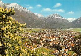 Cartolina Domodossola Panorama - Verbania