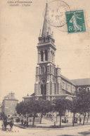Paramé (35) - L'Eglise - France