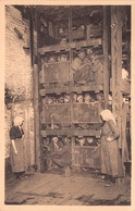 De Koolmijn Le Charbonnage  Mijnlift Lift     M 4044 - Unclassified