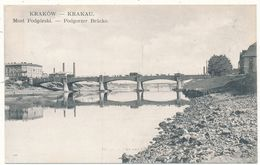 KRAKOW - Most Podgorski - Poland