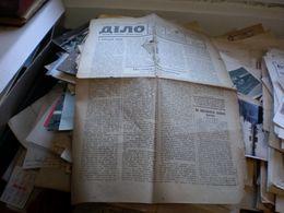 Lviv Dilo 1927 - Livres, BD, Revues