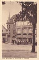 68 MUNSTER, Hôtel Restaurant De La Cigogne, Vieilles Automobiles, Personnages - Munster