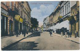 GALATI - Strada Domneasca - Roumanie