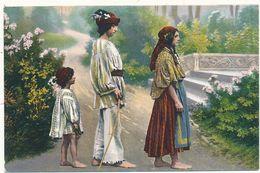 ORSOVA - Costumes - Roumanie
