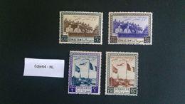 1951 Italiaans Somaliland Bijeenkomst Territoriaalraad - Somalië