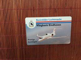 Sratch & Phone Airplane 31/12//2001 (mint,Neuve) Very Rare 2 Scans - Belgique
