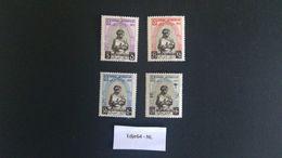 1953 Italiaans Somaliland Tuberculosebestrijding - Somalië