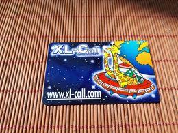 Christmas Xl-Call Promo Used 2 Scans Rare - Belgique
