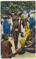 NU Ethnique - Femme De Matakam - Editions Hoa-Qui - Afrique Du Sud, Est, Ouest