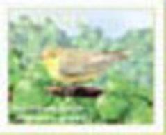 LETTONIE 1v/oiseau De Carnet Neuf ** MNH - Lettonie