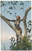 NU Ethnique - La Joie De Vivre - Editions Hoa-Qui - Afrique Du Sud, Est, Ouest